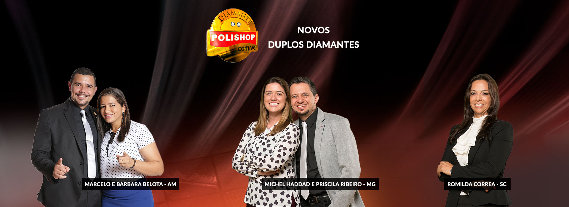 DUPLOS-DIAMANTES